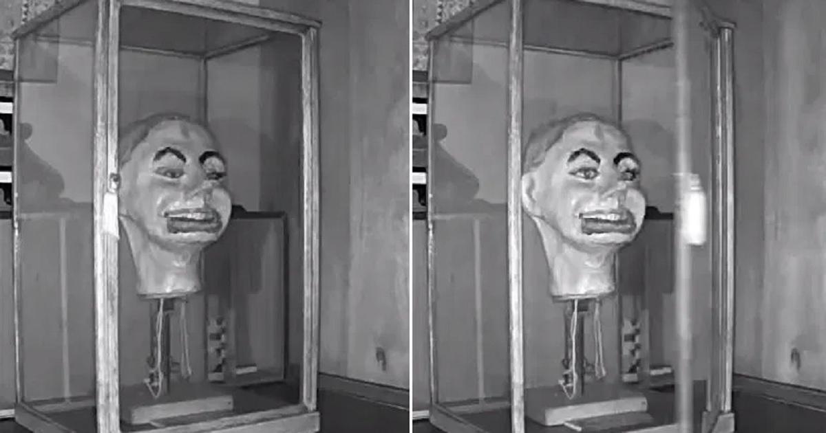 f3 5.jpg - Découvrez le moment terrifiant où une poupée ventriloque prend vie toute seule