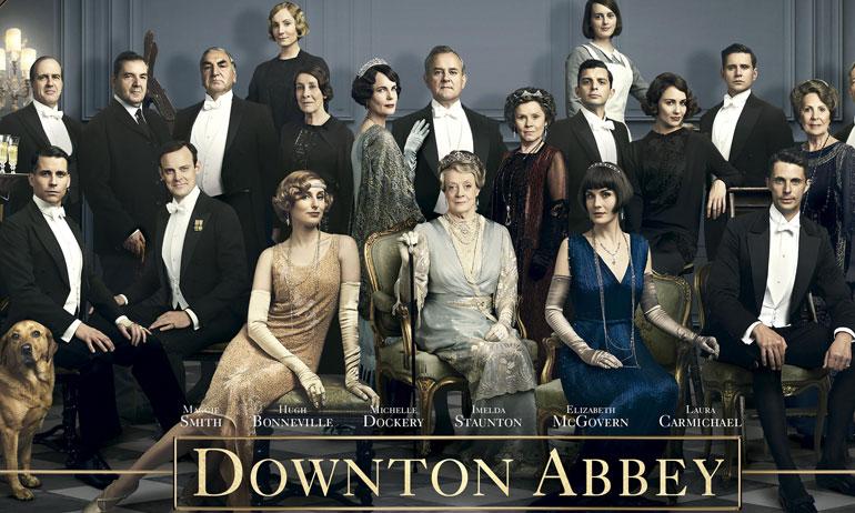 Abbey Serie