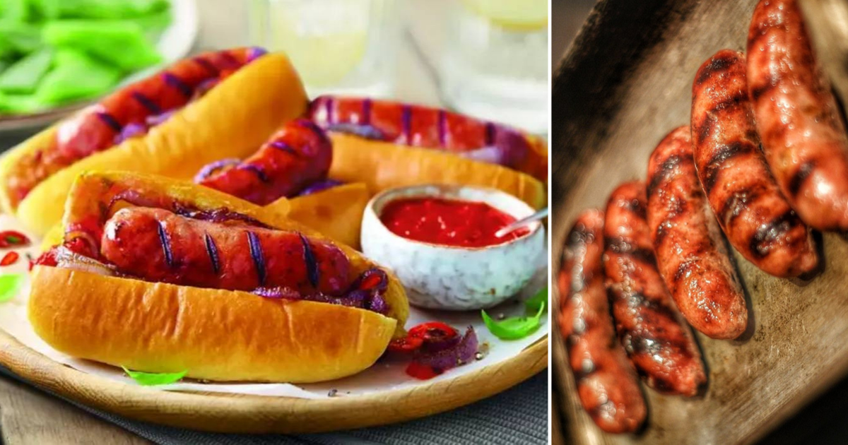 s 2 4.png - Morrison's Just Launched The World's Spiciest Sausages In A New Addition Called 'Hellfire'