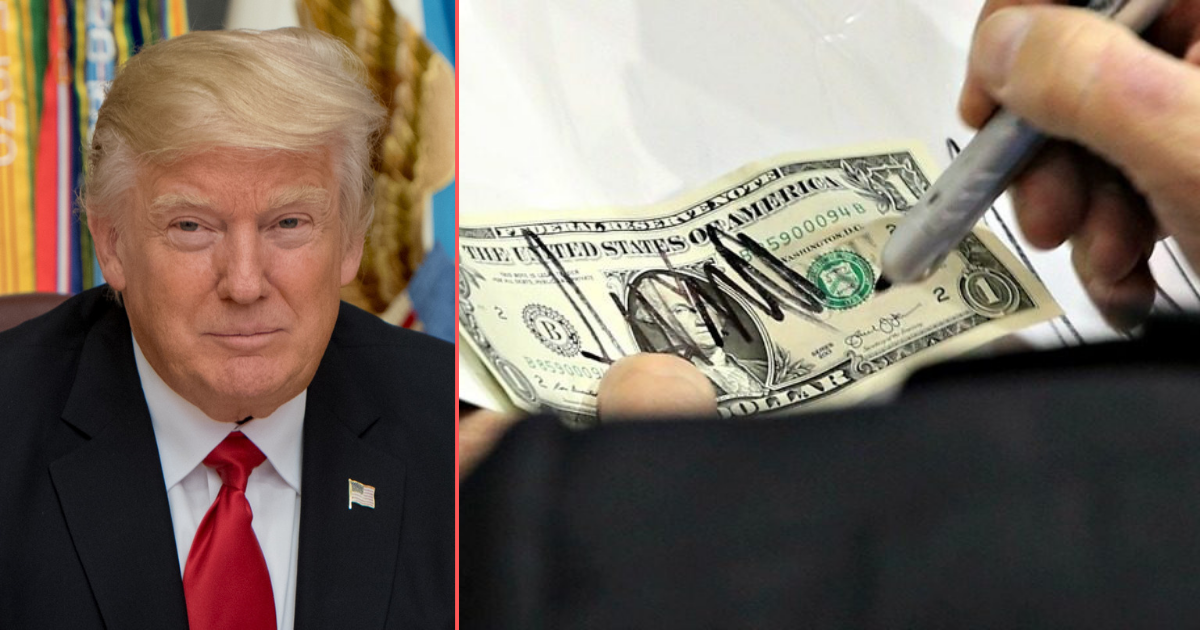 s 2 7.png - Donald Trump a récolté plus de 270 millions d'euros pour sa campagne de réélection