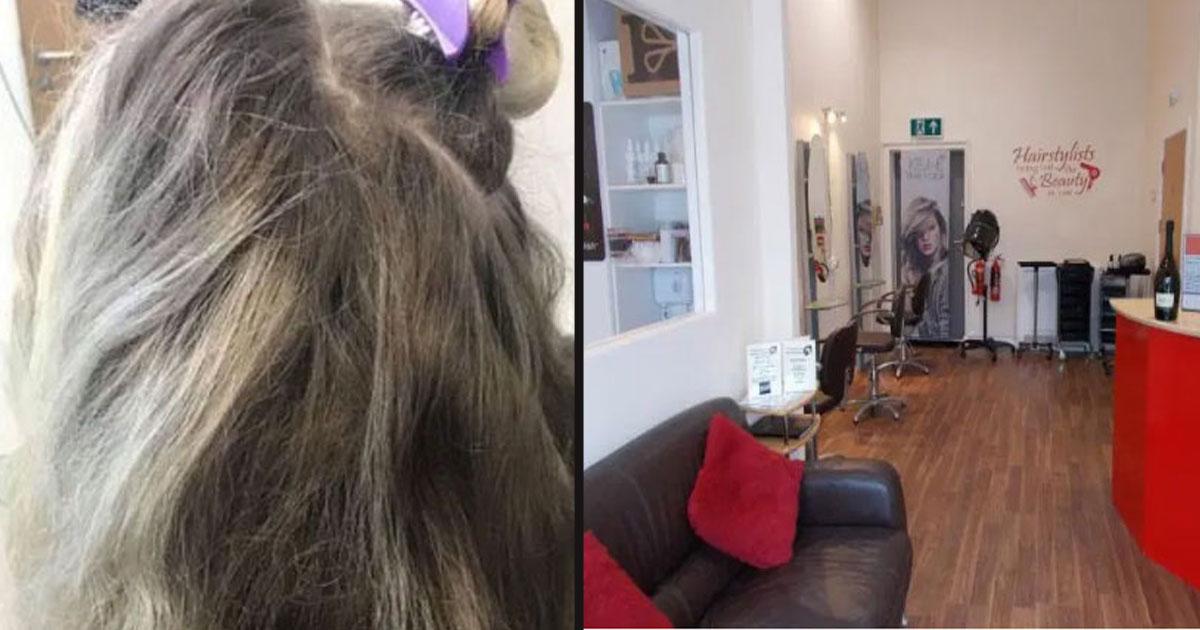 untitled 1 79.jpg - Une femme quitte un salon de coiffure en pleine coupe