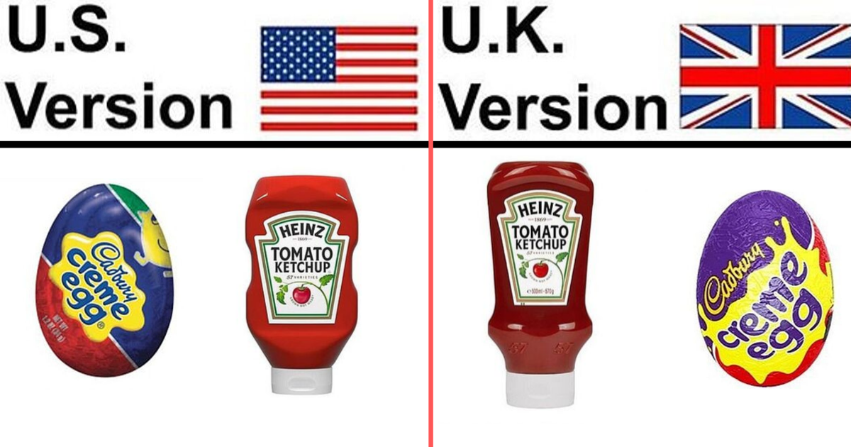 y 3.png - Food Blogger Accused American Food Brands of Making People Addicted After Comparing Ingredients of UK's and USA's Foods
