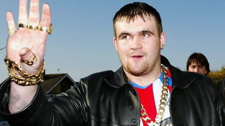 £9.7m Lottery Winner Michael Carroll Now Works Seven Day Weeks As Coalman
