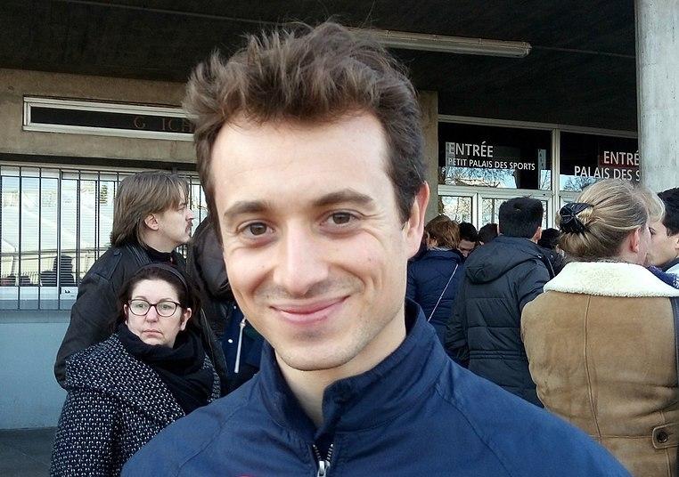 762px hugo clement 2017.jpg - Hugo Clément a récolté 150 000 € pour aider à transformer un terrain de chasse en réserve naturelle