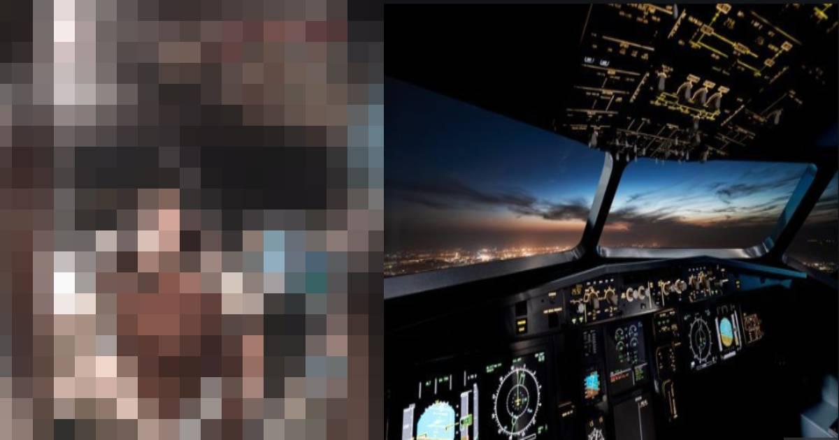 e696b0e8a68fe38397e383ade382b8e382a7e382afe38388 2 11.jpg - 飛行中の操縦席に女性が!?ネット炎上の背景に見える問題とは...