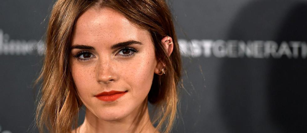 le point.jpg - Emma Watson : bientôt 30 ans, célibataire et heureuse