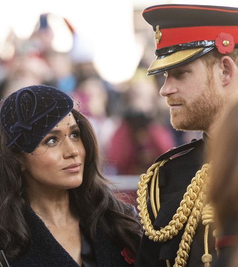 meghan markle made her very first visit to the field of remembrance small joys meghan markle made her very first visit