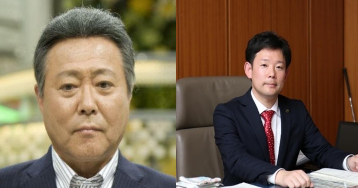ogura.png - 小倉智昭が西尾市長の育休取得に批判?視聴者「いつの時代の考えですか」