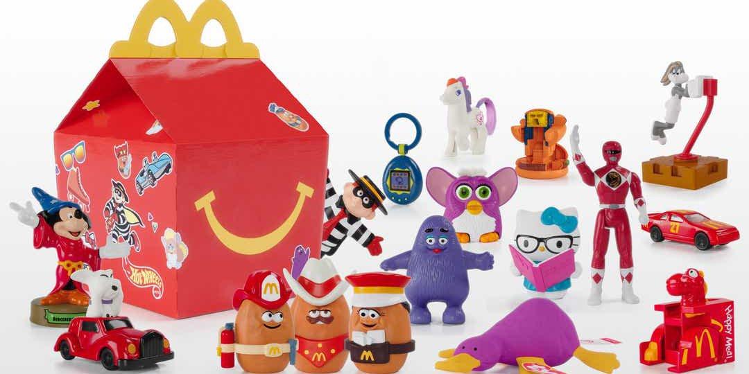 pinterest.jpg - McDonald's : Happy Meal fête ses 40 ans et ressort ses jouets iconiques