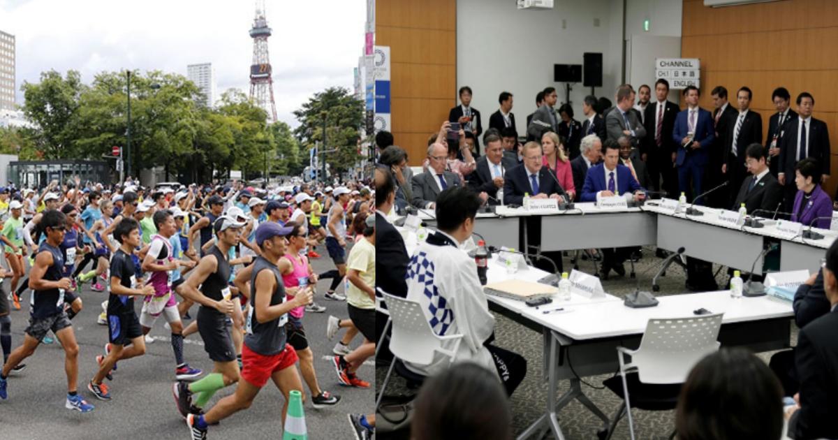 sapporo.png - 東京五輪のマラソン開催地変更でチケット払い戻しの行方は?来年になる可能性も?