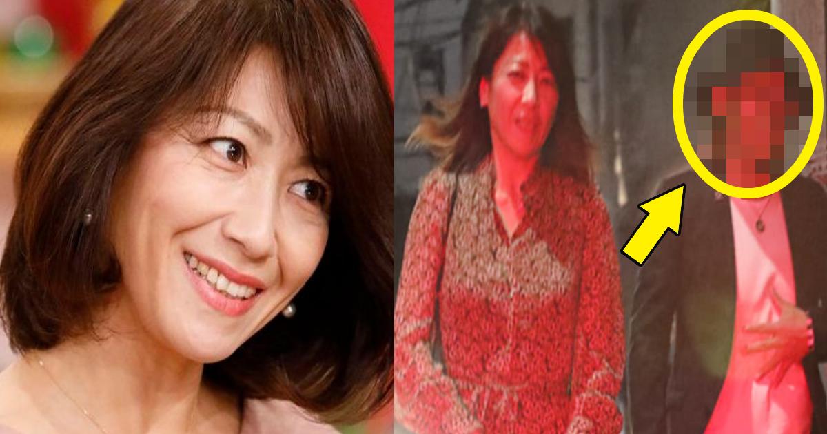 takata.png - 葉加瀬太郎&高田万由子の仮面夫婦ぶりがヤバい?年下男性と寿司デートも発覚?