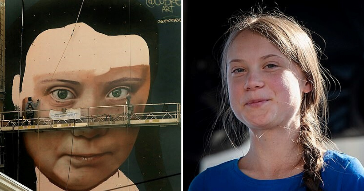 untitled design 2019 11 10t140159 432.png - Giant Mural Of Eco-Warrior Greta Thunberg Appeared In Downtown San Francisco