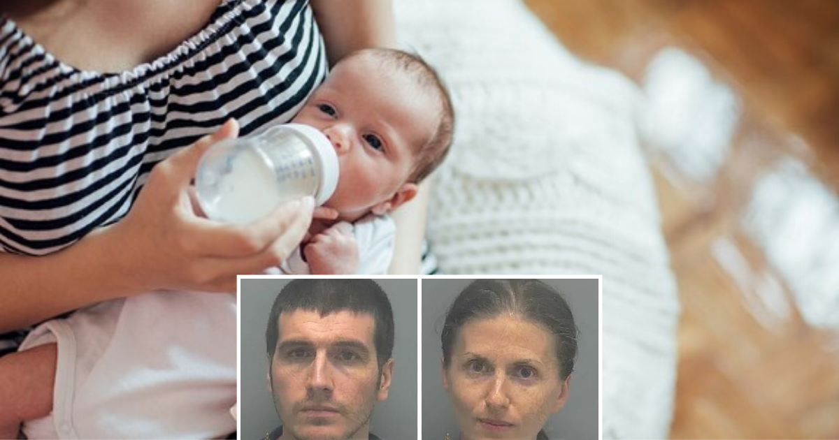 untitled design 48.png - Vegan Couple Convicted For Feeding Their Baby Plant-Based Diet