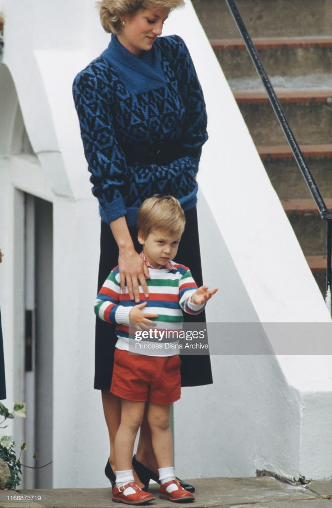 First Day At Nursery : News Photo