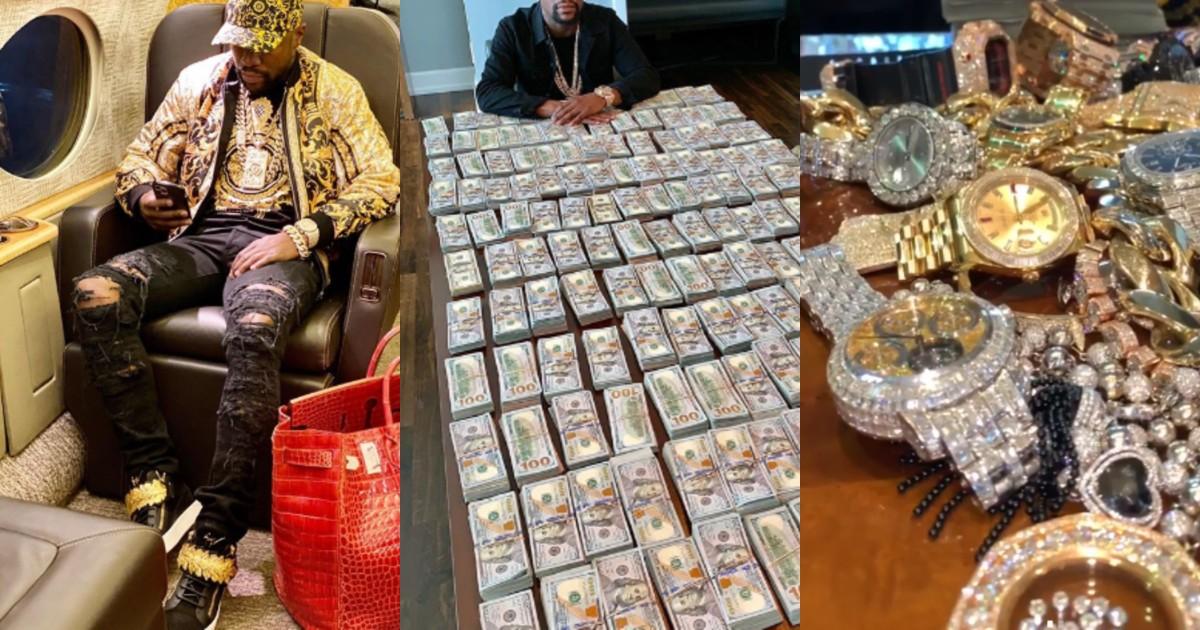 33 79.jpg - '이것이 플랙스'10년 간 가장 돈을 많이 번 스포츠 스타