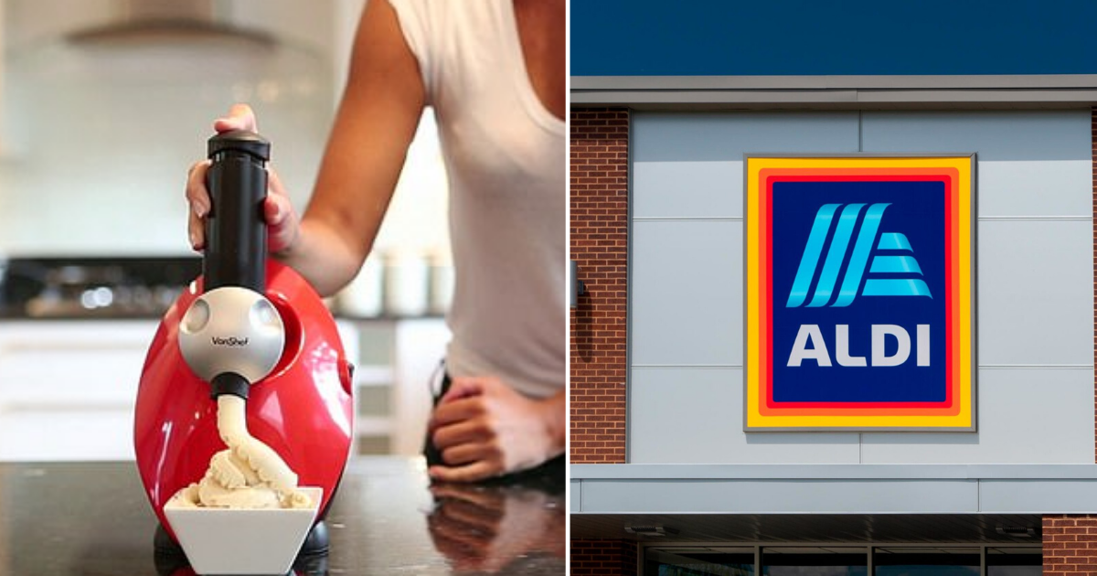 4 38.png - Aldi Launched A Machine That Can Turn Your Favorite Fruit Into An Ice Cream