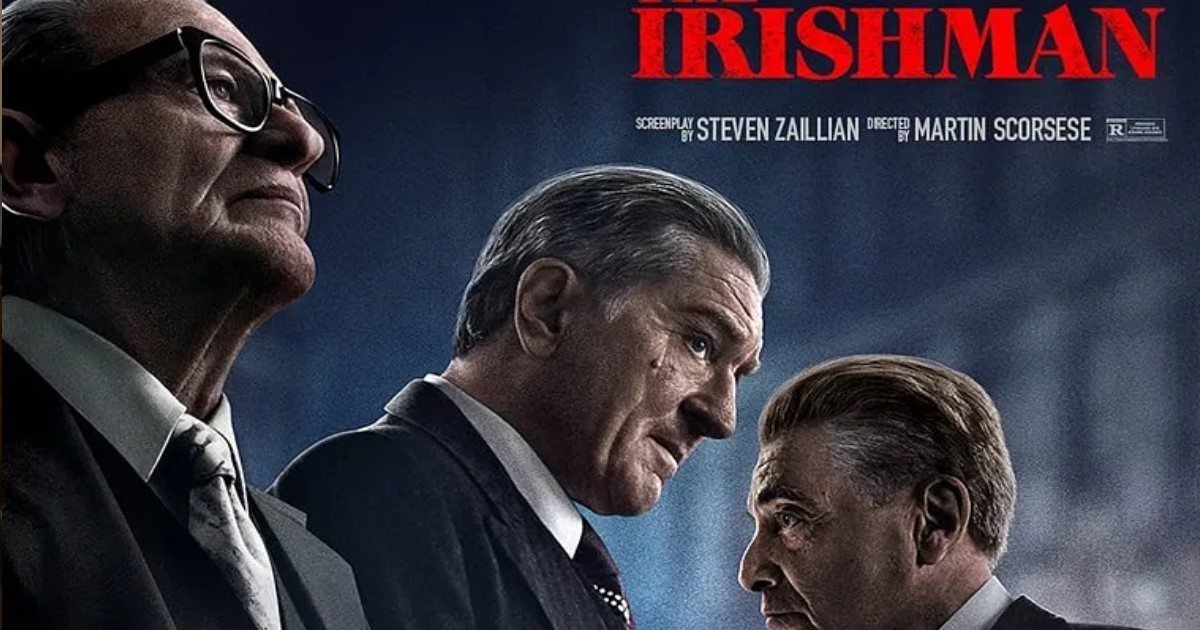a 8.jpg - Movie 'Irishman' Triggered A Heated Debate On Social Media, With Many Calling It 'Boring'