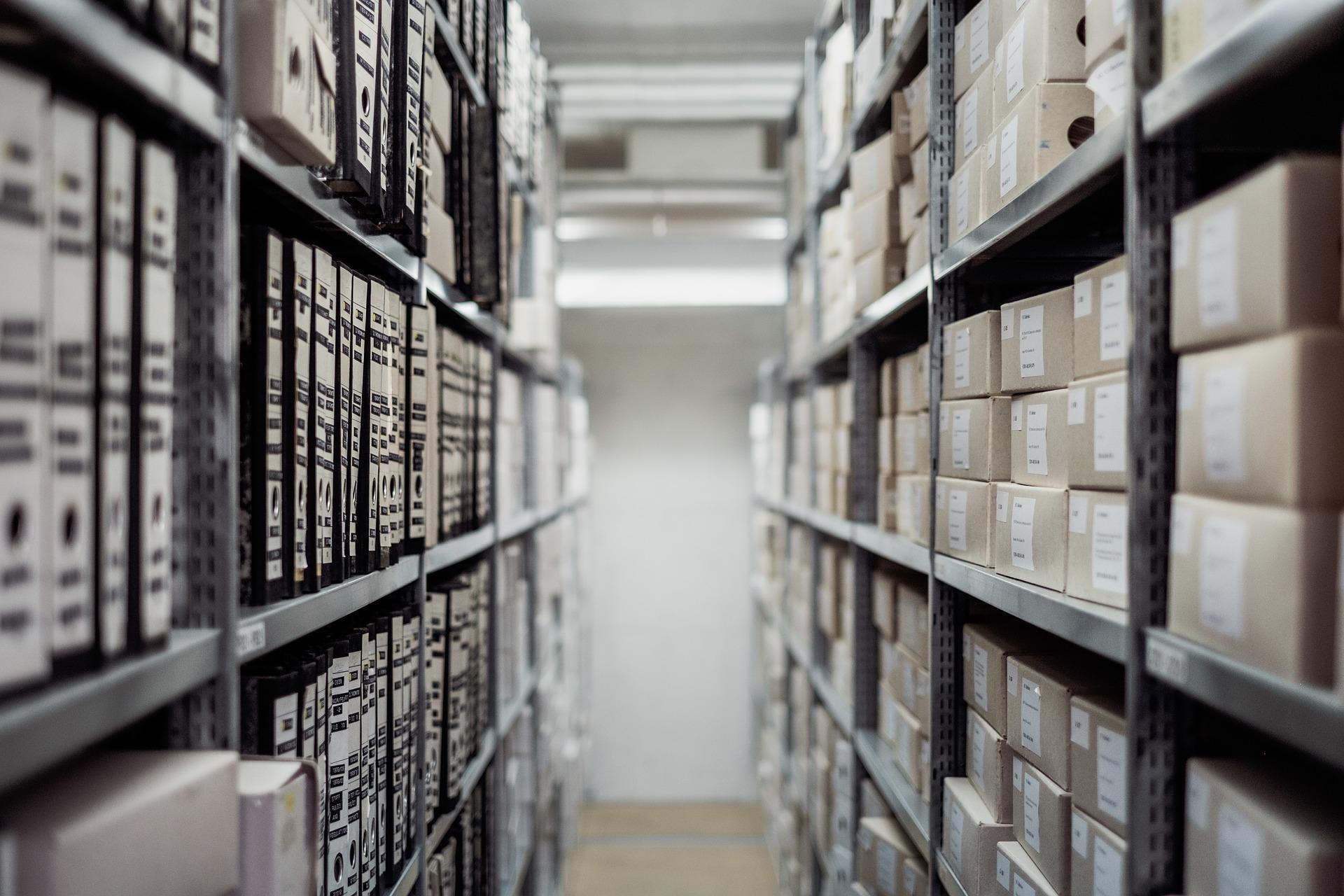 archive 1850170 1920.jpg - Amazon: les employés des entrepôts doivent travailler même si ils sont blessés