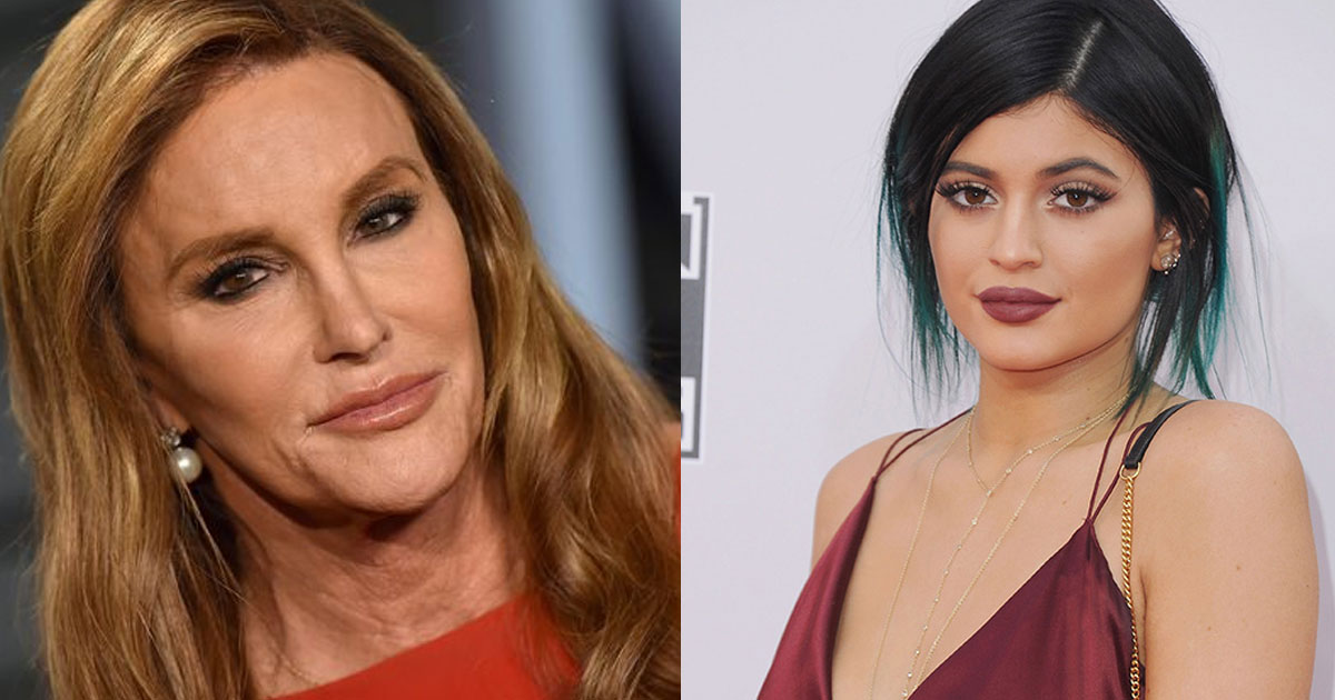 caitlyn jenner revealed kylie jenner spends a ton of money on monthly security.jpg - Caitlyn Jenner Revealed Kylie Jenner Probably Spends Up To $400,000 A Month For Security