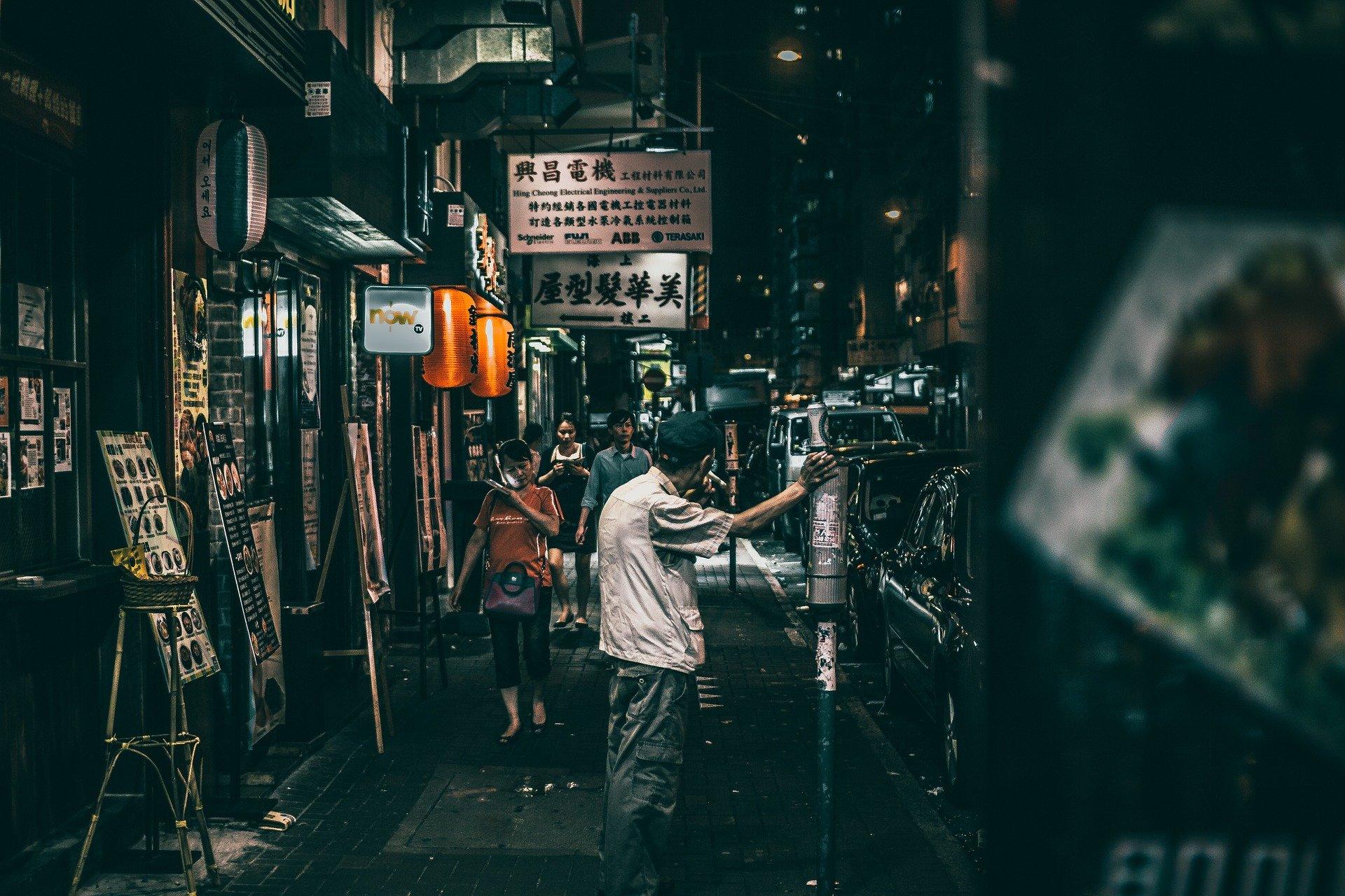 china 1031557 1920.jpg - En deux ans, un retraité japonnais a appelé 24.000 fois le service client se son opérateur téléphonique