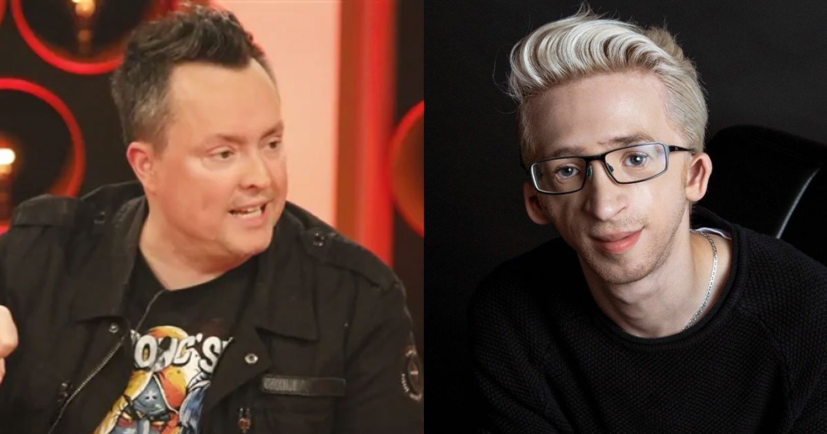 comedian refused to pay 35000 for joke about disabled singer.jpg - Comedian Refused To Pay $35,000 Fine For A Joke He Told About A Singer With A Disability