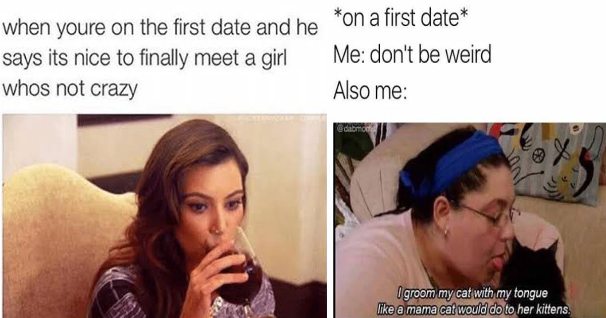 first date stories.jpg - Awkward Yet Hilarious First Date Stories That Will Leave You In Stitches