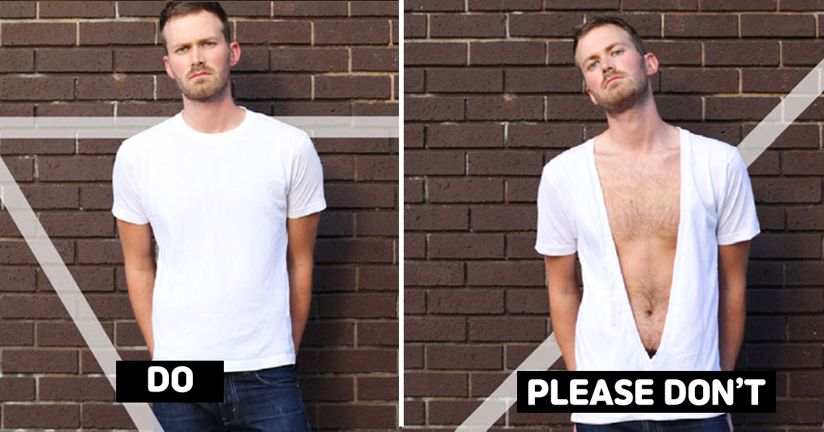 gsdgsgdsg.jpg - This Hilarious Guide On Men's Fashion That Is Driving People Crazy