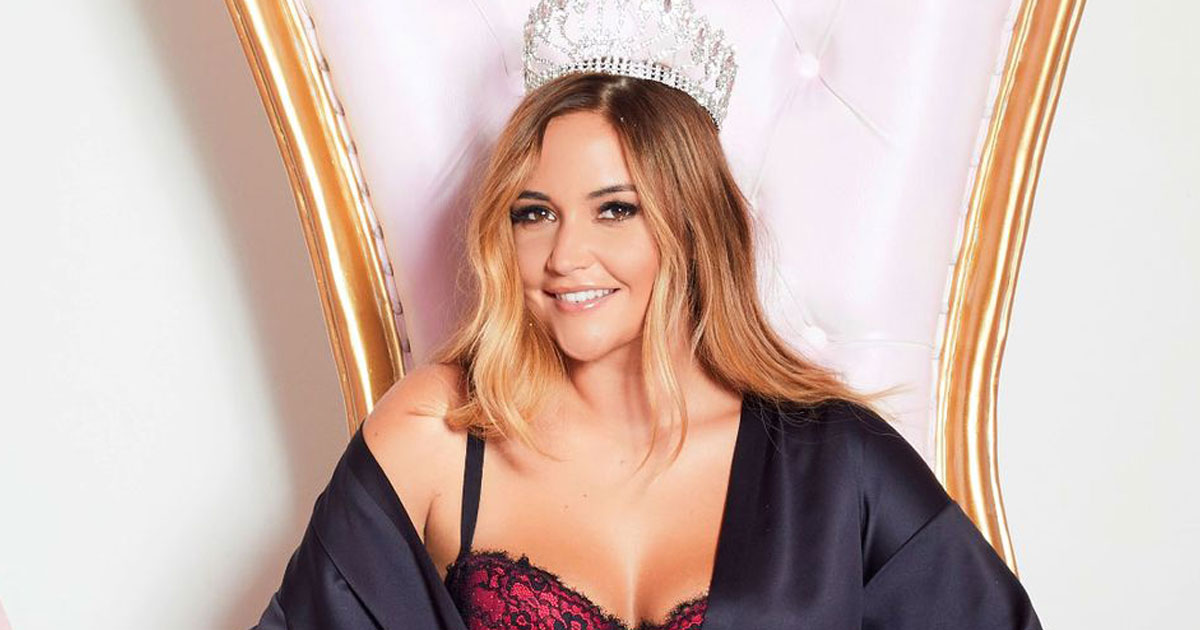 jacquline jossa husband.jpg - Jacqueline Jossa Opened Up About Her Husband's Infidelity And Her Transformation While Living In The Camp