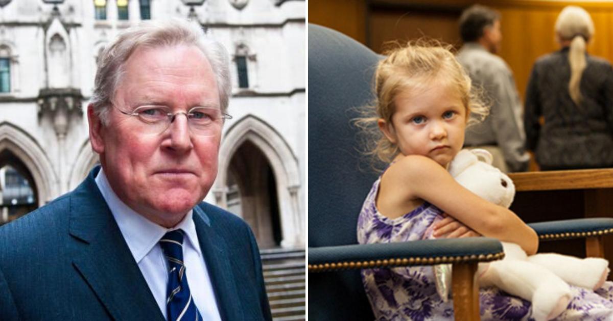 judge5.png - Selon un juge, la garde des enfants devrait être retirée aux mères qui empêchent les pères de voir leurs enfants