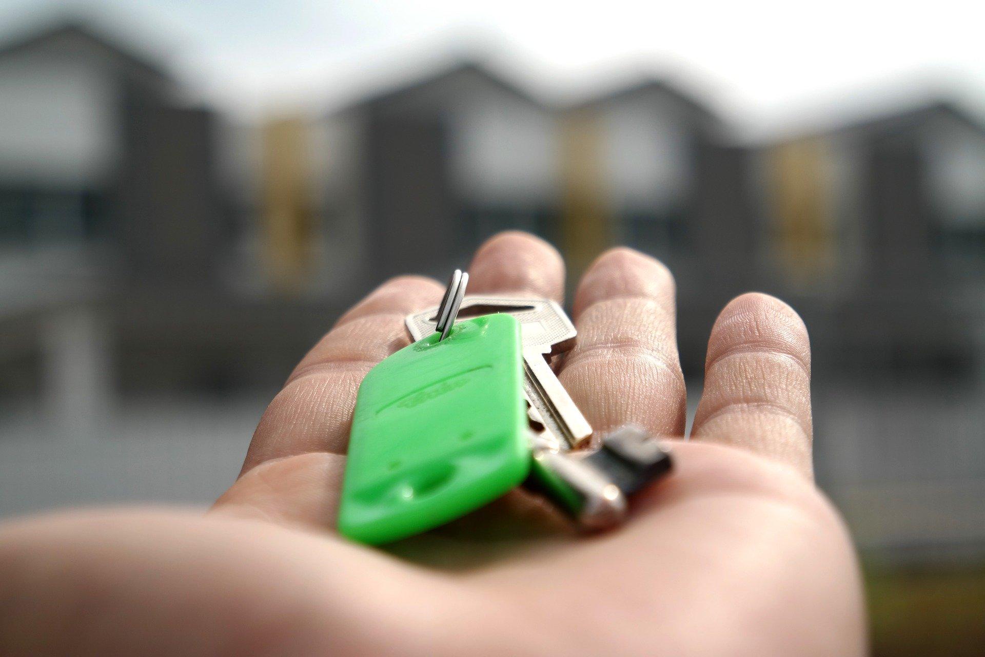 key 2323278 1920.jpg - Immobilier en Allemagne : plus de 1700 personnes sont intéressées par la location de cet appartement à Berlin