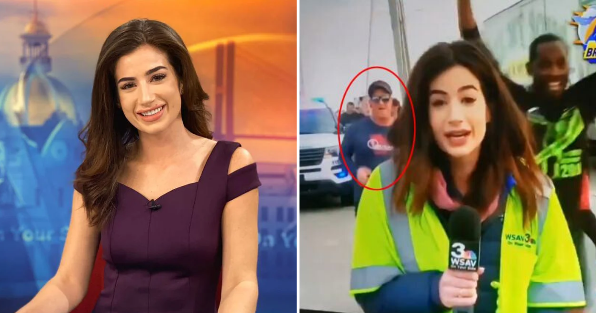 reporter6.png - Runner Banned From Future Races After Embarrassing A Reporter On Live TV