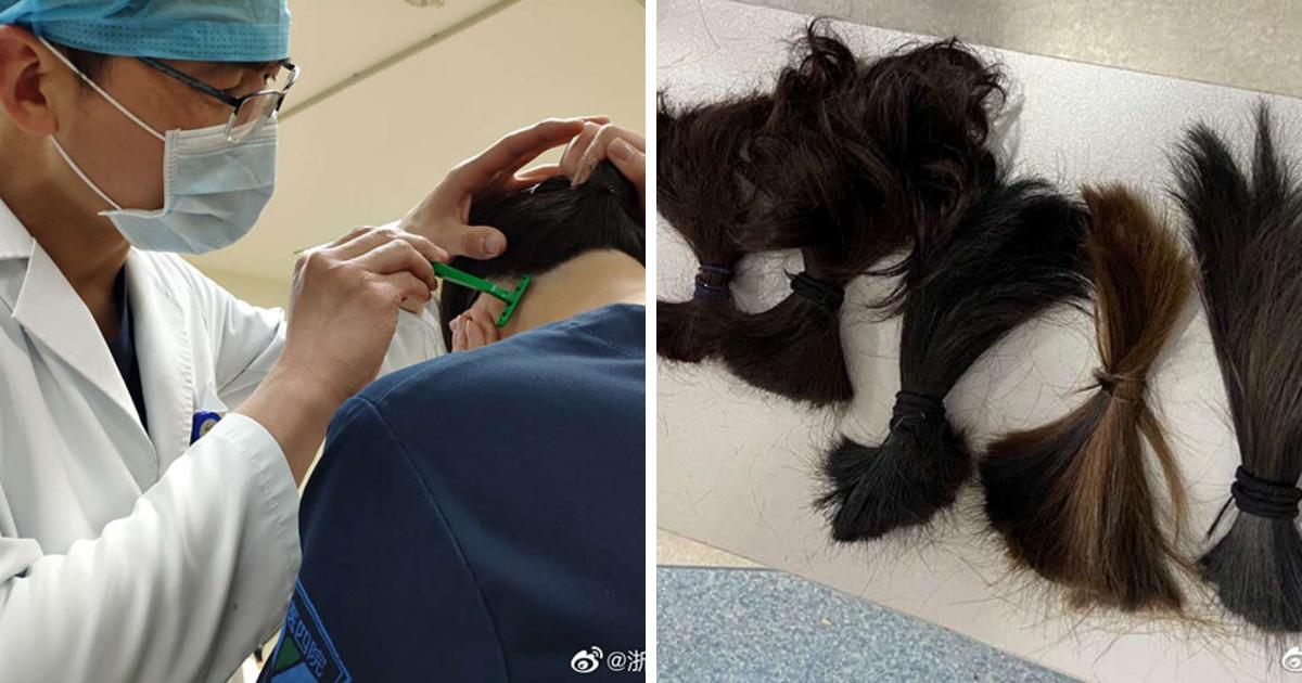 binlerce tarikat scca7eyhinin bu ucc88lkeye bir akut kocc88pegcc86icc87 kadar faydasi yok 1.png - Çin'in Wuhan Şehrinde Çalışan Sağlık Görevlilerinin Gerçekliklerini Gözler Önüne Seren Fotoğraflar