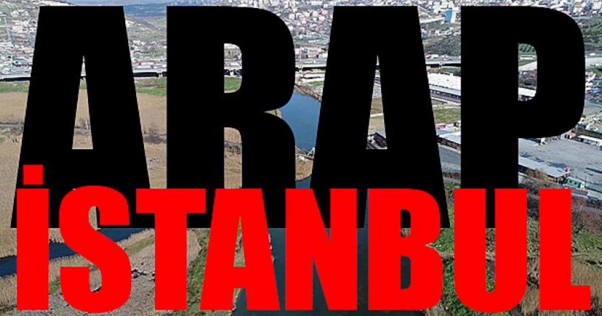 untitled design 6.png - Kanal İstanbul Projesinde Araplar 300 Dönüm Araziyi Kapattı Bile!