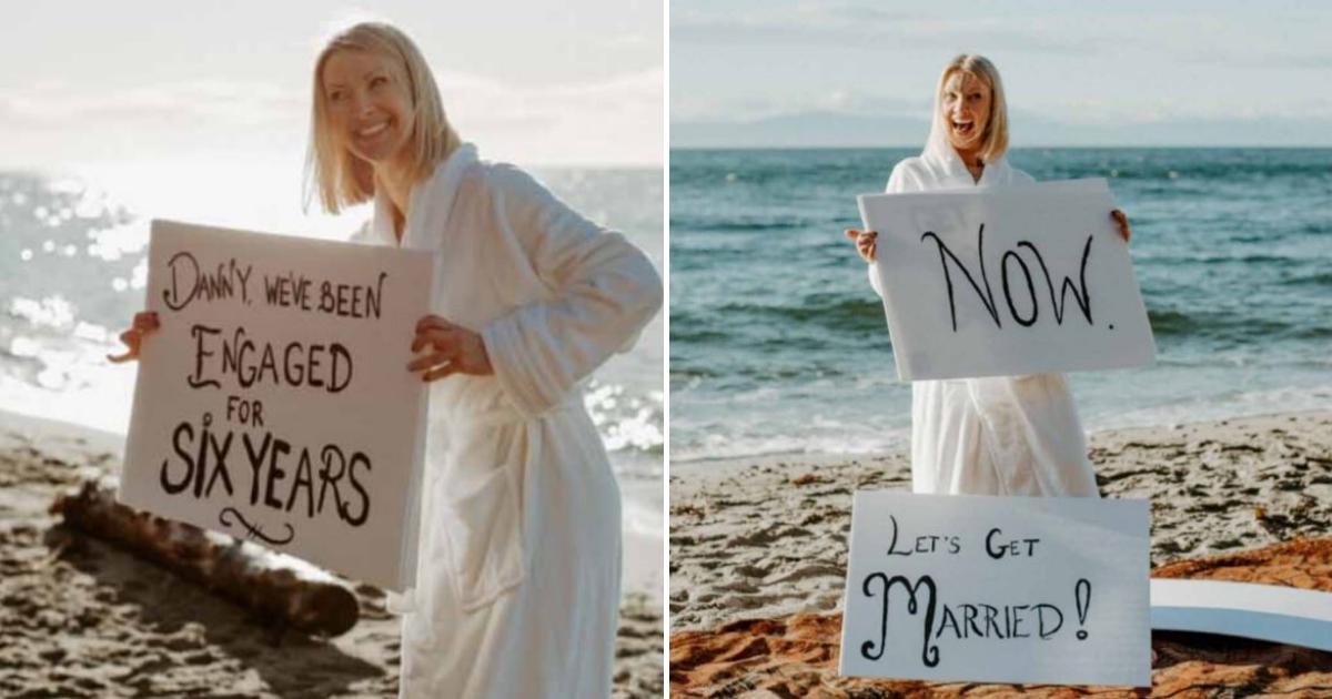 untitled design 65 2.png - Amour: une jeune femme a pris les devants en disant à son fiancé qu'il était temps de l'épouser tout de suite