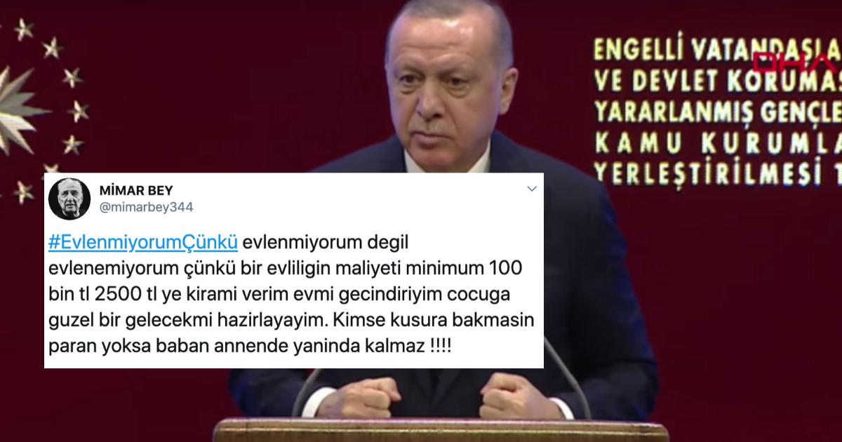 """untitled design 9.png - """"Evlenmeyip Evde Kalıyorlar"""" Diyen Erdoğan'a Sosyal Medyadan Cevap: #EvlenmiyorumÇünkü"""