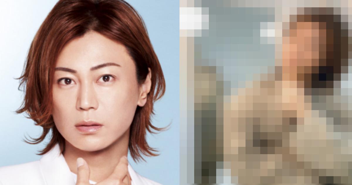 """aaaa 3.jpg - 【反響】氷川きよし、""""メイク前後""""の写真披露で「美貌がスゴイ!」と驚きの声!!"""