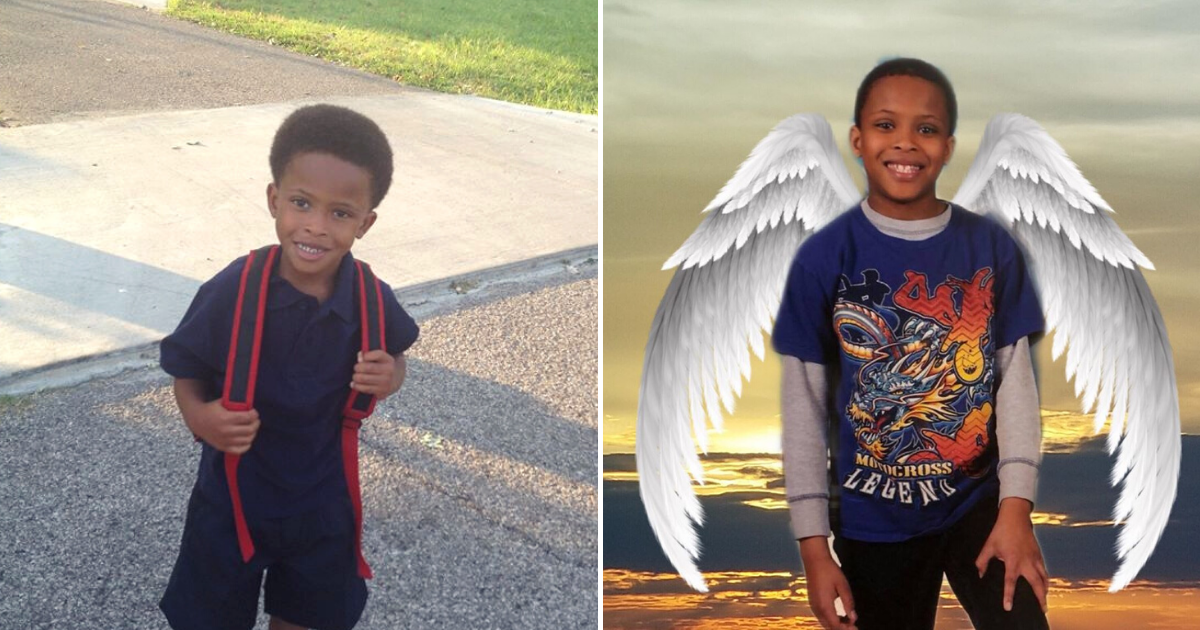 bullied6.png - 10-Year-Old Boy Ended His Life After Being Bullied By Classmates For His Race And Medical Condition