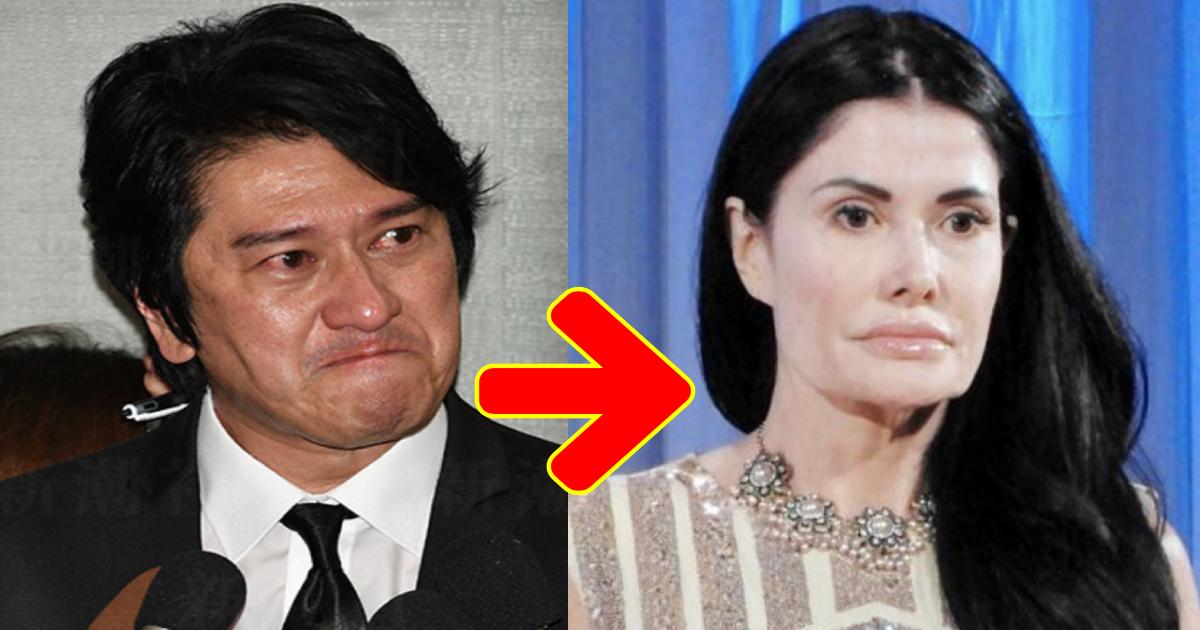 川崎 麻世 カイヤ 離婚