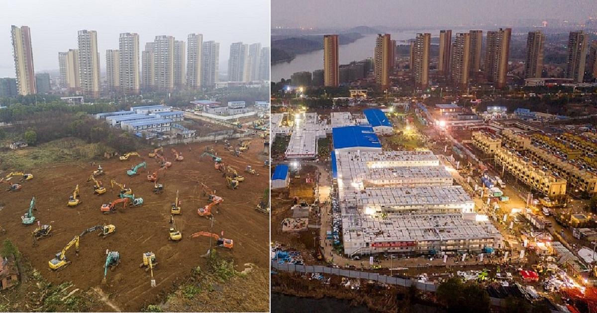 h4.jpg - China's Massive 1,000-Bed Coronavirus Hospital Took Less Than Two Weeks To Build