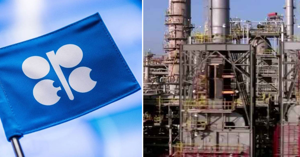 opect production cut coronavirus.jpg - OPEC Could Cut Production As The Coronavirus Continues To Spread