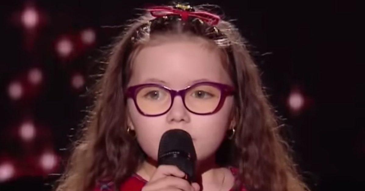 voici 1 1 e1581360776110.jpeg - Emma, gagnante de The Voice Kids, parle de l'avancée de sa maladie