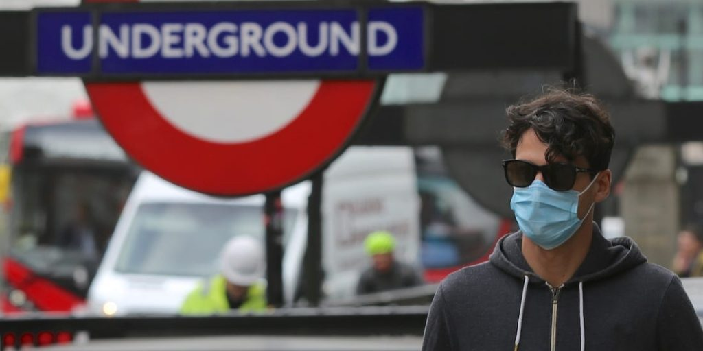 London lockdown: Tough coronavirus measures expected for UK ...