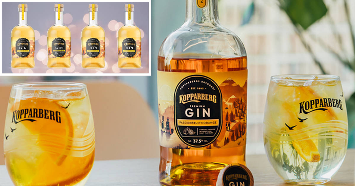 2 26.png - Now You Can Buy Kopparberg's Passion Fruit and Orange Gin From Tesco