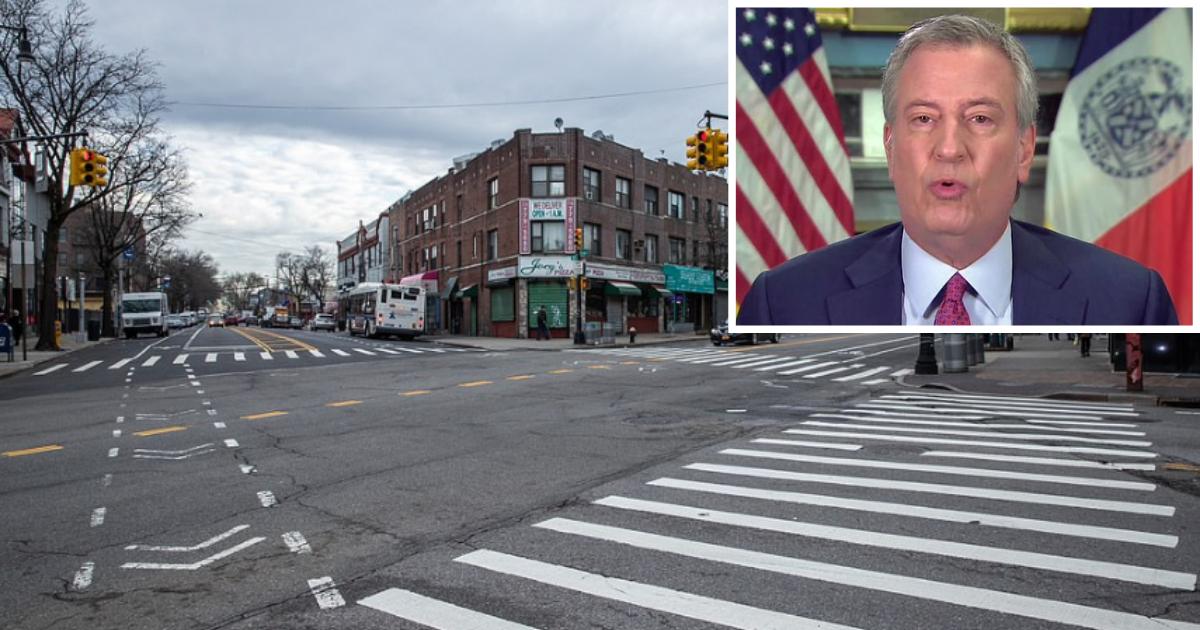 2 79.png - Mayor Bill De Blasio Said New York Should Prepare To Be Under Lockdown Until End Of May