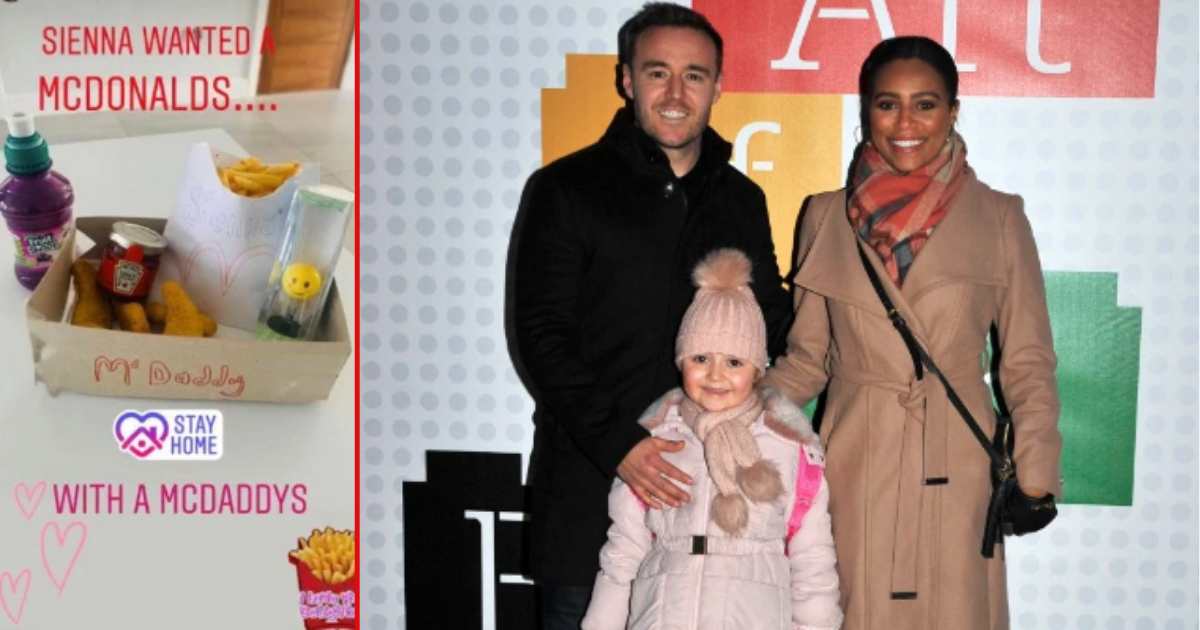 2 84.png - Alan Halsall From Coronation Street Created Homemade McDonald for His Daughter