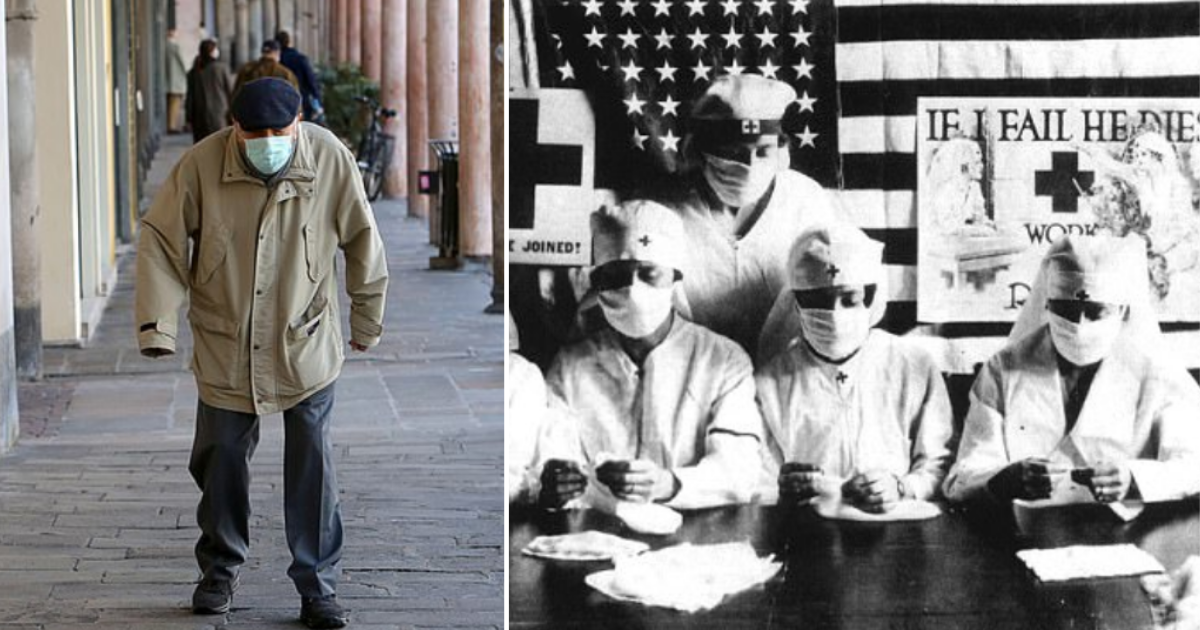5 71.png - 101-Year-Old Italian Man Born During the 1919 Pandemic Recovers From Coronavirus