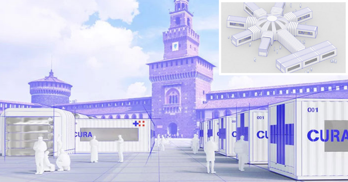 6 54.png - Italy Has Planned to Build an Emergency Hospital Out of Shipping Containers