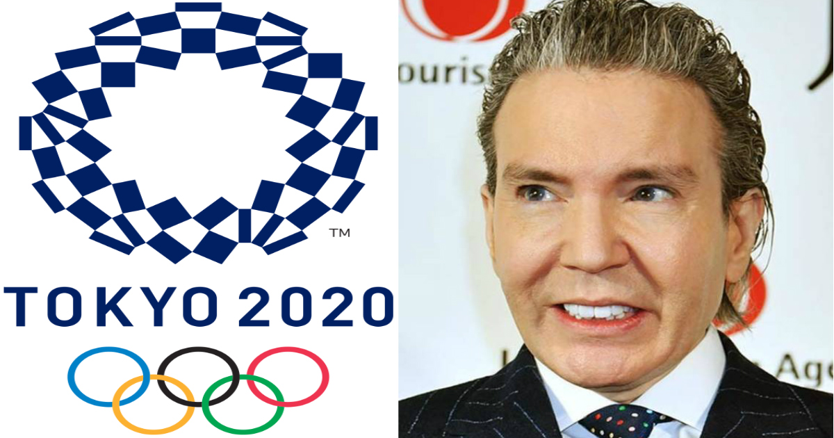 "aaaa 15.jpg - 五輪延期発表でデーブ・スペクターの投稿が話題?""TOKYO2020""に「小さくsを付けたら…」"