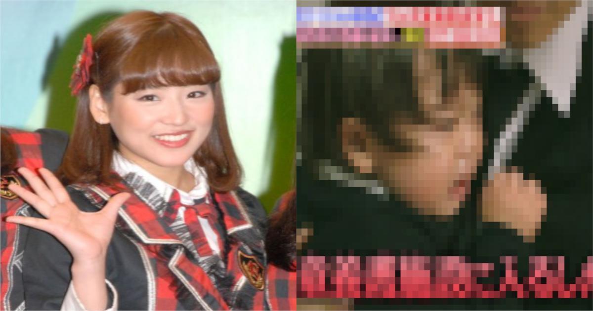 akb.png - 「恥ずかしかった…」 元AKB48仲川遥香、○○で育った生い立ちを初告白‼ 過去の自伝本にもウソを⁈