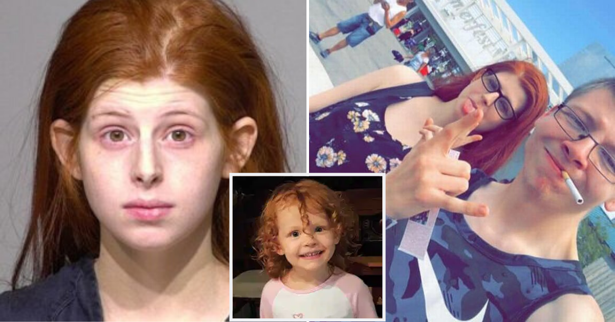 autumn5.png - Young Mom And Her Boyfriend Were Charged After A 4-Year-Old Girl Was Found With Bite Marks And Bruises